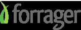 Logo for Forrager